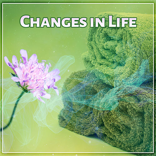 Play & Download Changes in Life - Help in Detoxify, Resting at the Water, Nice Massage, Soothing Green, Day at the Spa by Spa Music Consort | Napster