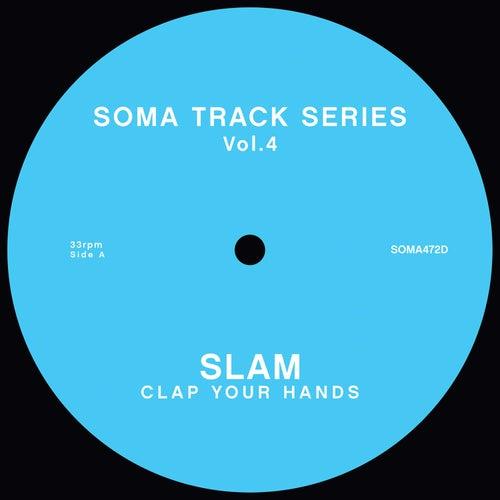 Soma Track Series Vol. 4 by Slam