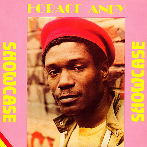 Showcase by Horace Andy