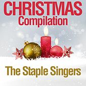 Christmas Compilation von The Staple Singers
