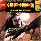 Play & Download Folge 66: Invasion des Grauens by Geister-Schocker | Napster