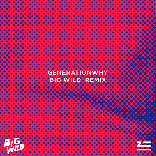 Generationwhy (Big Wild Remix) de ZHU