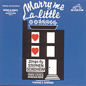 Play & Download Marry Me A Little by Stephen Sondheim | Napster