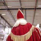 Wie Zoet Is Krijgt Alles (Eviva Espa?a) (Vlaamse Versie) by Sinterklaas