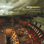 Tripwave 2: Collection of Modern Russian Psychedelic Music by Various Artists