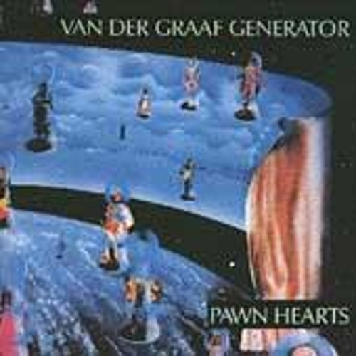 Play & Download Pawn Hearts by Van Der Graaf Generator | Napster