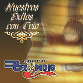 Play & Download Nuestros Éxitos Con Trío by Grupo Bryndis | Napster