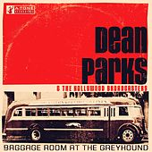 Baggage Room at the Greyhound by Dean Parks