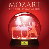 Mozart - The Christmas Album by Various Artists