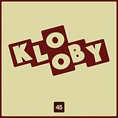 Play & Download Klooby, Vol.45 by Various Artists | Napster