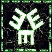 Play & Download Csók, mocsok by The Action | Napster