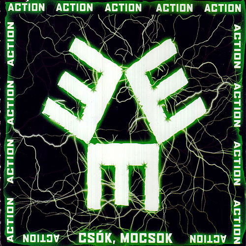 Csók, mocsok by The Action
