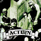 Play & Download A fehér és a zöld by The Action | Napster