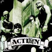 A fehér és a zöld by The Action