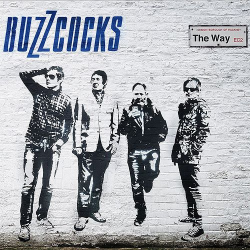 Play & Download The Way by Buzzcocks | Napster