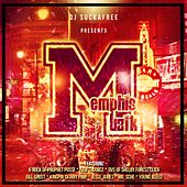 Play & Download Memphis Muzik by Various Artists | Napster