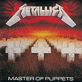 Play & Download Master Of Puppets by Metallica | Napster