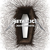 Play & Download Death Magnetic by Metallica | Napster