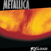 Play & Download Reload by Metallica | Napster