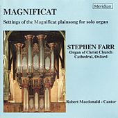 Magnificat (Settings of the Magnificat Plainsong for Solo Organ) by Stephen Farr