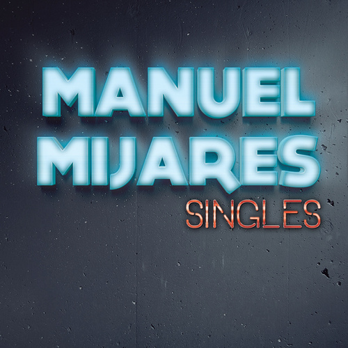 Play & Download Singles by Mijares | Napster