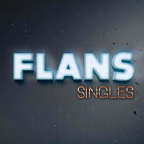 Singles by Flans