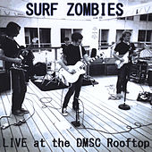 Live at the DMSC Rooftop by The Surf Zombies