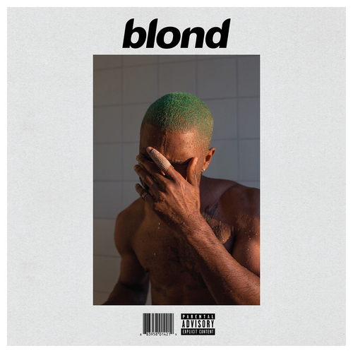 Play & Download Blonde by Frank Ocean | Napster