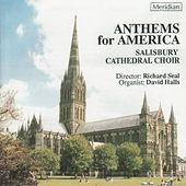 Play & Download Anthems for America by David Halls | Napster