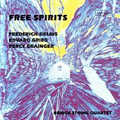 Play & Download Free Spirits by The Bridge String Quartet | Napster