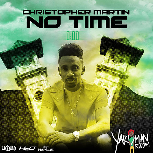 Play & Download No Time - Single by Chris Martin | Napster