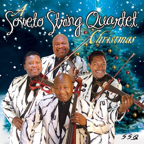 Play & Download A Soweto String Quartet Christmas by Soweto String Quartet | Napster