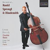 The Music Of... Rankl, Sprongl & Hindemith by Sung-Suk Kang