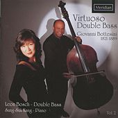 Play & Download Virtuoso Double Bass, Vol. 2 by Sung-Suk Kang | Napster