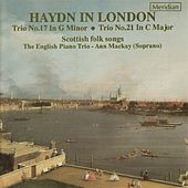 Play & Download Haydn in London: Piano Trios & Scottish Folk Songs by Ann Mackay | Napster