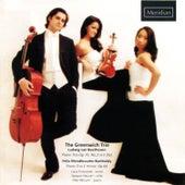 Play & Download Beethoven: Piano Trio No. 2 / Mendlessohn: Piano Trio by The Greenwich Trio | Napster
