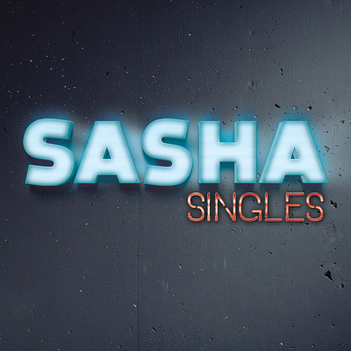 Play & Download Singles by Sasha | Napster