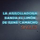 Play & Download Singles by La Arrolladora Banda El Limon | Napster