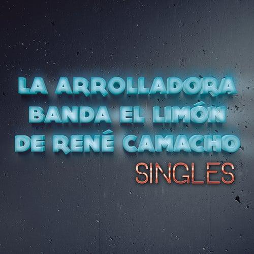 Singles by La Arrolladora Banda El Limon