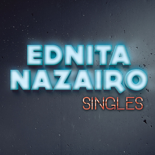 Singles by Ednita Nazario