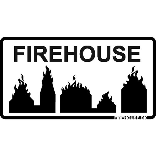 Du får ik' punani by Firehouse