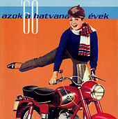 Play & Download Azok a hatvanas évek by Various Artists | Napster