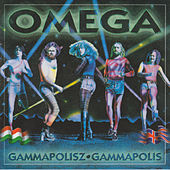 Play & Download Gammapolisz (Gammapolis) by Omega | Napster
