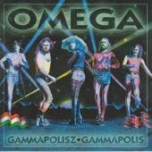 Gammapolisz (Gammapolis) by Omega