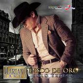 Disco De Oro Solo Exitos by Mariano Barba