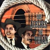 Play & Download Contrabando del Paso by Los Alegres de Teran | Napster