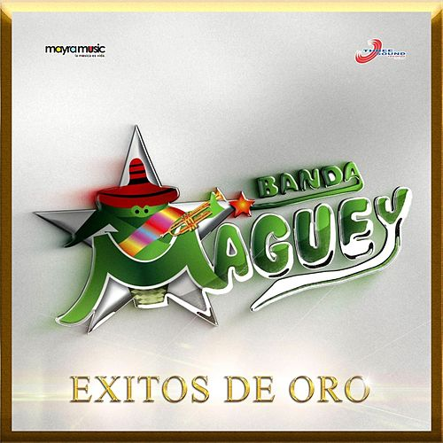 Play & Download Exitos De Oro by Banda Maguey | Napster