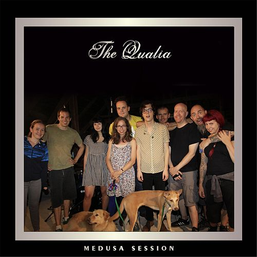 Medusa Session by Qualia