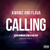Play & Download Calling by Flava | Napster
