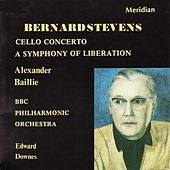 Play & Download Stevens: Cello Concerto - A Symphony of Liberation by Alexander Baillie | Napster